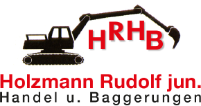 HRHB Handel & Baggerungen | Baggerungen in Pichl/Wels